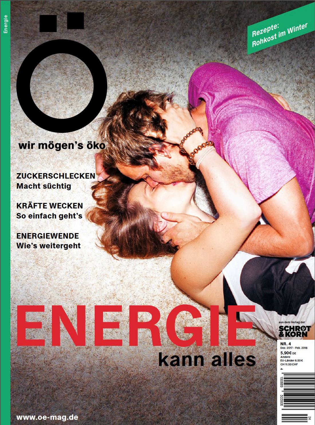 Ö - das Magazin