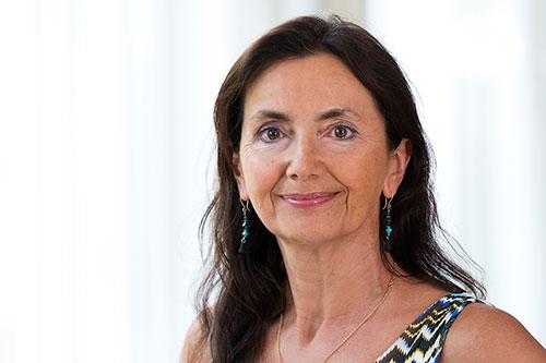 Karin Heinze